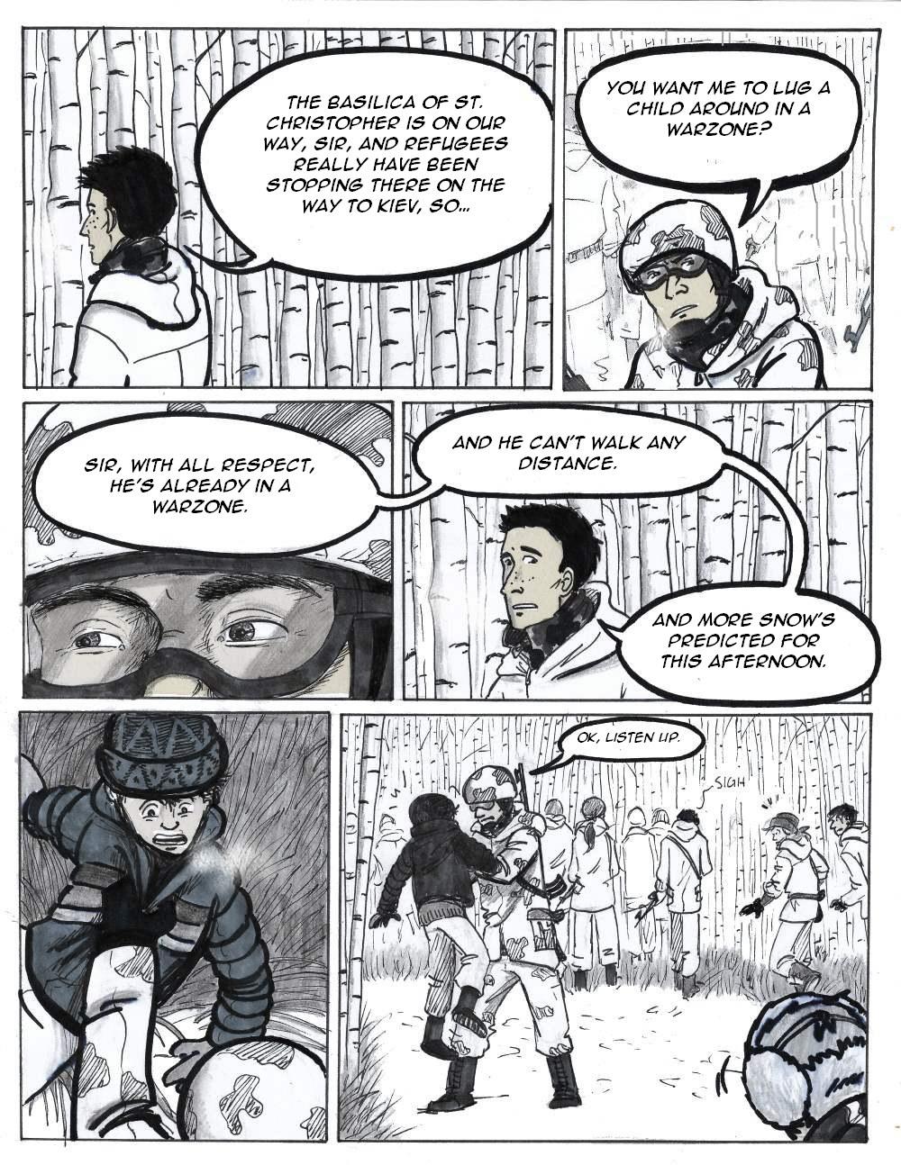 Second Crimean War #463