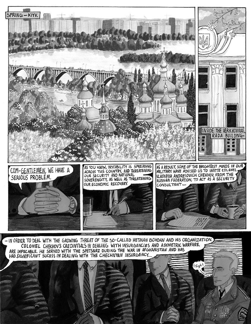 Second Crimean War # 206