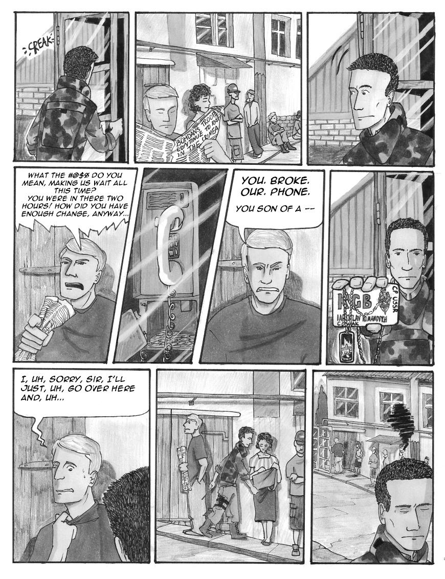 Second Crimean War # 233